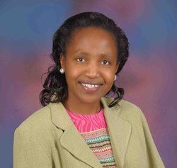 Joyce Kaduki